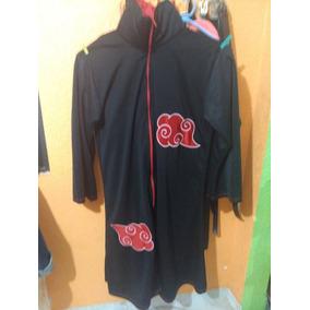 Naruto Capa De Hokage - Ropa aec08fc5d12