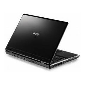 Accesorios Msi 500 Teclado, Bateria, Disco Duro, Tarjeta