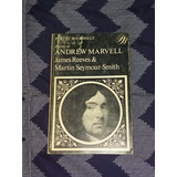 Poems Of Andrew Marvell - Reeves & Smith - Libro En Ingles