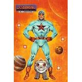 Starman El Libertario Revistas Coleccion Imprimibles -pdf