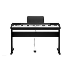 Piano Casio Cdp135 | Lançamento | Suporte Casio Cs44p Grátis