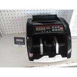 Maquina De Contar Dinero Bill Counter Original
