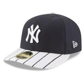 detailed look 79623 f7614 Gorra New Era Diamond New York Yankees Low Profile 7 1 4