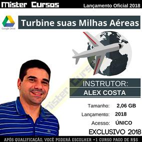 Turbine Suas Milhas Aéreas - Allan Costa 2018 Completo