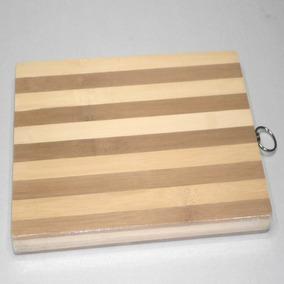 Tabla Para Picar De Bambu 34 Cm