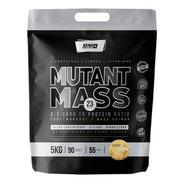 Mutant Mass 5 Kg Ganador De Masa Muscular- Star Nutrition