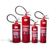 Equipamentos Combate E Prevenção De Incêndio - Extintores