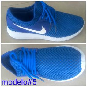 Zapatos Botas Deportivas Nike Para Dama