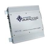 Pirámide Pb717x 1000-w Y 2 Canales Amplificador Puenteable