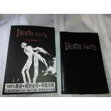 Libreta Death Note, En Empaque De Lujo, Hot Sale