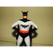 Batman Retro,do Seriado Dos Anos 40/50
