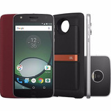 Celular Moto Z Play Sound Edition Dual Chip Android 6.0