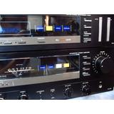 Amplificador Y Tuner Fisher Mod Ca800 Technics Sansui Sony