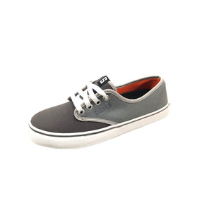 Zapatillas Sismo Balboa Grey