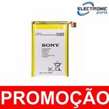 Bateria Sony Xperia Zq C6502 C6503 C6506 Original
