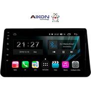 Multimidia Kicks 10 Aikon  Android 8 Tv Full Hd Octacore 1.8