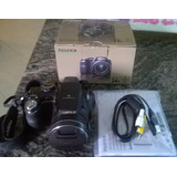 Cámara Fotográfica Fujifilm S4200 24x