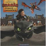 Como Treinar O Seu Dragão - Jogos Com Dragões