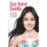 Soy Karol Sevilla - Planeta Junior Luna Nuevo Envio Gratis
