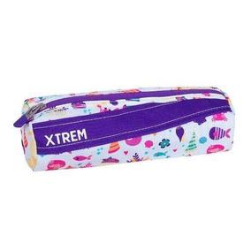 Estuche Xtrem Prep 742 Sirena