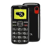 Celular Para Idoso Dl Yc110, Botão Sos, Fm... Garantia 1 Ano