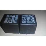 Relay Motor Soplador Corsa Cielo Lanos Aveo 94580702 Gm