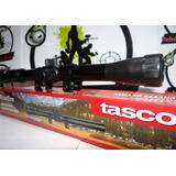 Luneta 4x20 Tasco - Airsoft - Carabina De Pressão Etc.