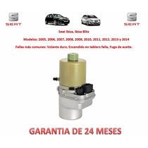 Reparacion Bomba Electrohidraulica Seat Ibiza 2005-2014