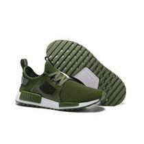 Adidas Nmd Talla 8usa Yeezy Japan Boost Etiquetas Caja