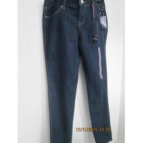 Pantalon Tommy Original Talla 7 Usa...como Un 28 Peru