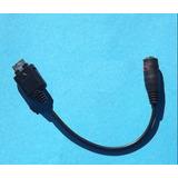 Adaptador De Audio Lg Ku990 Viewty Kp500 Ks360 Kc780 Kg800