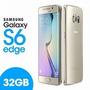 Samsung S6 Edge Libre En Caja El Precio Mas Barato!!!!