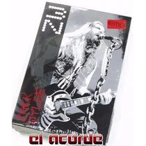 Set Micrófono Para Guitarra Emg Zakk Wylde 81-85. El Acorde
