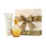 Kit Presente Floratta In Gold Natal