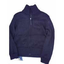 Nautica Sweater Chamarra