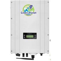Planta Solar Interconexion 1.5kw Con Inversor De 3kw