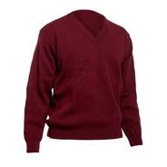Sweater Colegial Niños Unisex Cashmillon Escolar Pullover