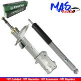 2 Amortiguadores Delantero L&r Gas Hyunday H100 Porter Hd65