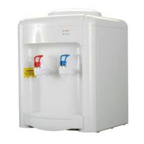 Dispenser Agua Fría Y Caliente. Compacto Y Versátil.