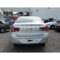Chevrolet Cobalt Ltz Entrega Inmediata Min .antic Y Ctas #7
