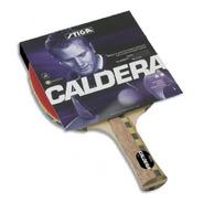 Paleta Ping Pong Stiga Caldera Pro Tenis Mesa Original Ittf
