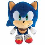 Muñecos Peluches Sonic Amy Orbot C/u Original Tomy