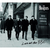 Live At Bbc - The Beatles - 2 Discos Cd - Nuevo 71 Canciones