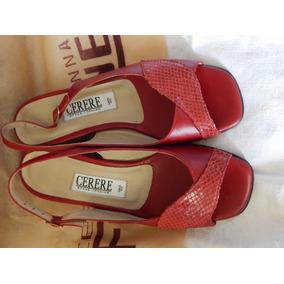 Zapatos Cerere Dama Talla 36