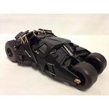 Batimovil Tumbler -- Batman - Escala 1/24 - Envio Gratis
