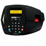 Relógio Ponto Biometrico Henry Prisma R2 C/ Software