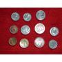 368 Monedas Antiguas De Colombia