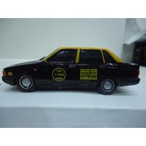 Fiat Duna Taxi Buenos Aires Hermosa Replica -1/43