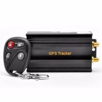 Gps Tracker Alarma 103b-plus Apertura Y Cierre De Puertas