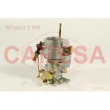 Carburador Weber 28 M30 Renault 6 ( Caresa)